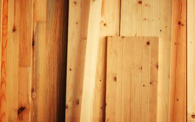 Legno per i serramenti: quale tipo di legno è più adatto a casa tua.