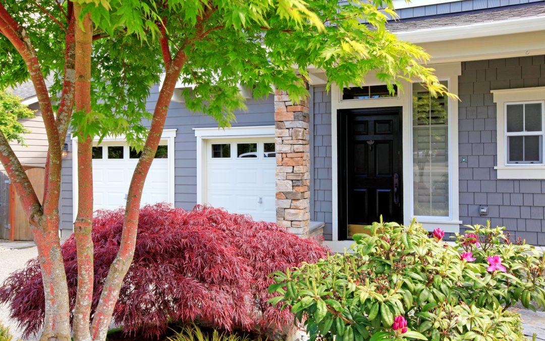Tipologie di porte garage: quante ce ne sono