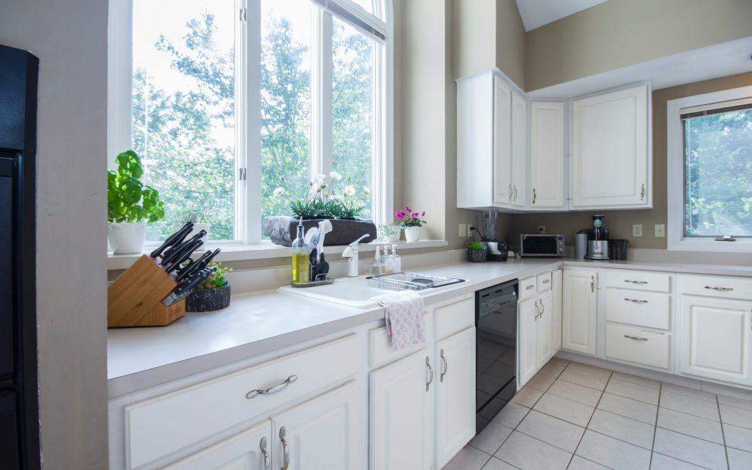 Perché optare per le finestre scorrevoli in casa