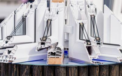 Infissi in PVC: caratteristiche e vantaggi del materiale