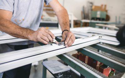 Sei alla ricerca di finestre in pvc costruite su misura?